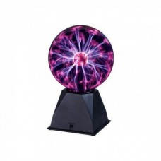 Glob electric Plasma Sphere