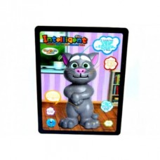 Tableta de jucarie inteligenta Talking Tom 3D