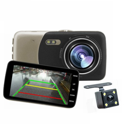 Camera auto video FullHD F900LHD