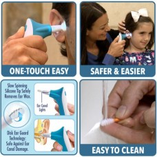 Dispozitiv curatare urechi Ear Doctor Cleaner